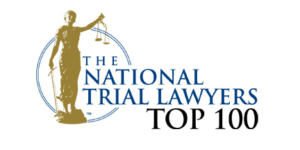 Brumley Law Office, The National Trial Lawyers Top 100